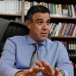 El ex juez federal Daniel Rafecas