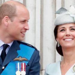 Kate y William.