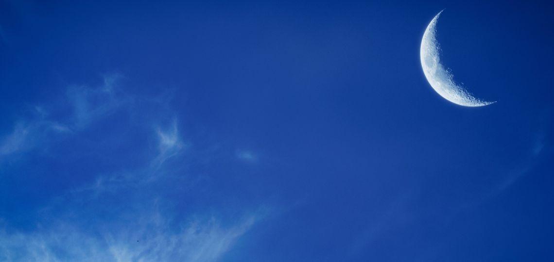 Luna de hoy en Géminis: así afecta a tu signo el 2 de noviembre