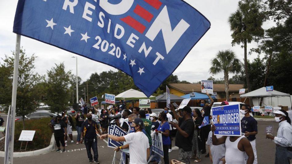 Elecciones en Estados Unidos 20201102