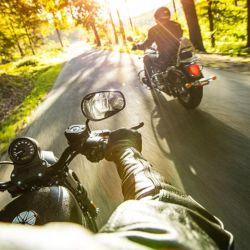 Te damos 7 razones por las que comprar una moto mejorará tu vida.