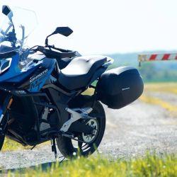 En promedio, manejar motos ahorra un 47 % de tiempo en comparación al transporte público.