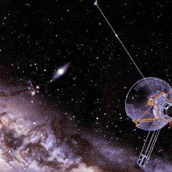 En marzo de 2020 se produjo un silencio de radio entre la Tierra y la sonda.