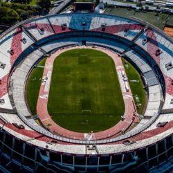 El estadio contará con una nueva líneas de palcos en la parte media de las tribunas.