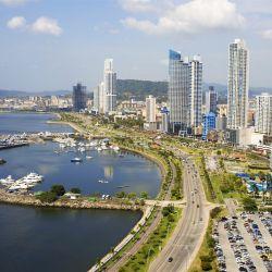 Desde su ruptura con España, el 28 de noviembre de 1821, Panamá se había unido voluntariamente a la Gran Colombia.