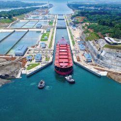 Sin lugar a duda, el Canal de Panamá es el mayor emblema turístico del pujante país centroamericano.