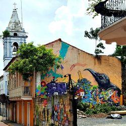 El recuerdo de lo que la fue la ciudad antes del canal permanece en el Casco Viejo, un colorido barrio repleto de historia y atractivos.