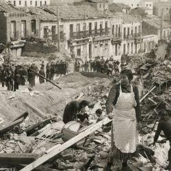 Guerra Civil española | Foto:Cedoc.