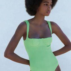 Los modelos de trajes de baño que serán tendencia este verano