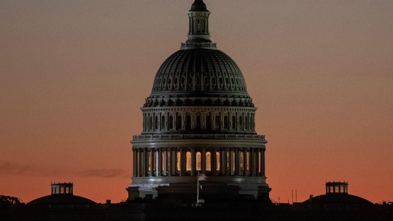 El camino a la Casa Blanca termina esta semana.