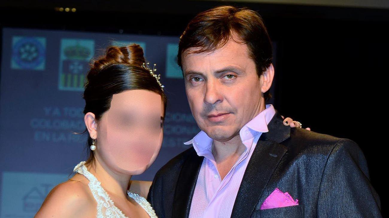 A José Luis Torres, dueño de la agencia de modelos Piaff, fue condenado a diez años de prisión