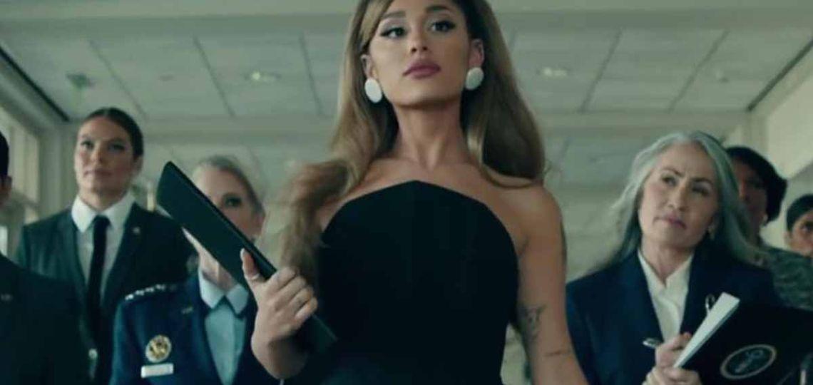 Positions: Todo sobre el regreso de Ariana Grande