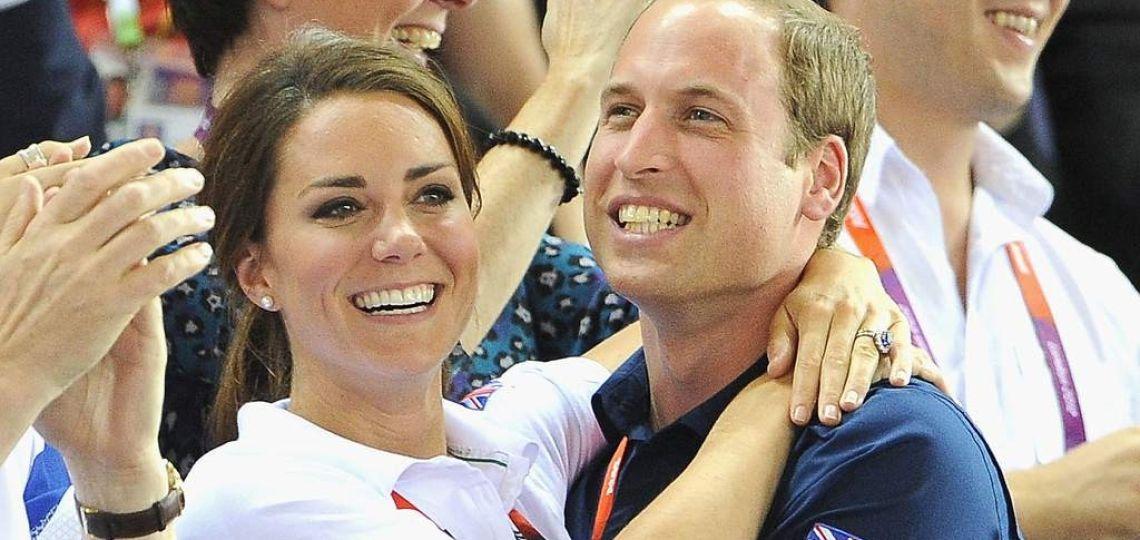 """Kate Middleton y William: estos fueron los momentos de crisis de los """"futuros reyes"""""""