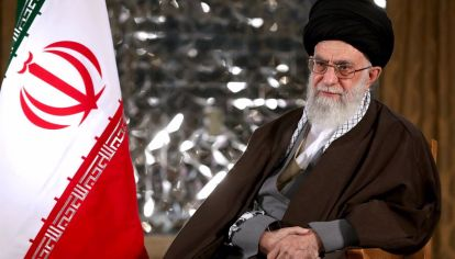 El líder supremo iraní no tiene expectativas sobre las elecciones.