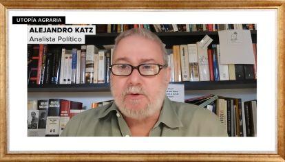 Columna Katz 3.11.2020