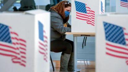 Elecciones en Estados Unidos