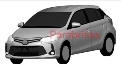 Toyota Vios FS