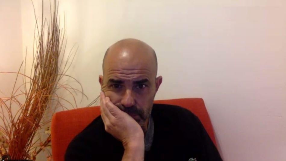 Eduardo Sacheri Posgrado