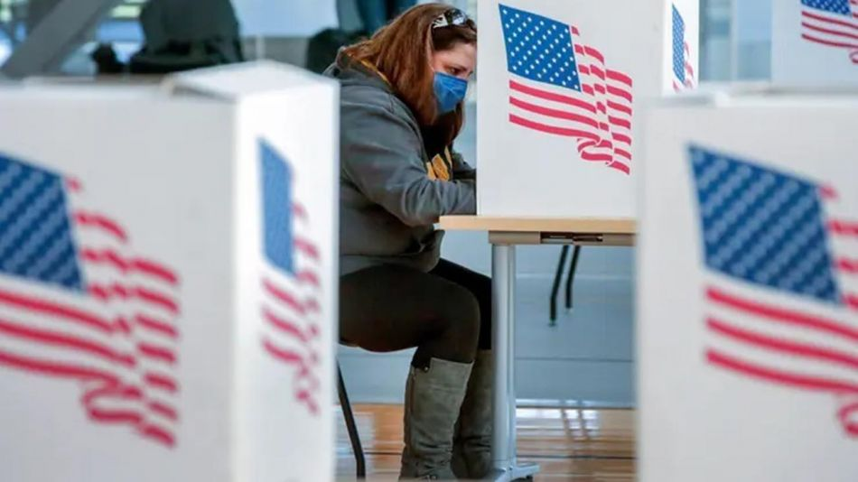 Elecciones en Estados Unidos 20201103