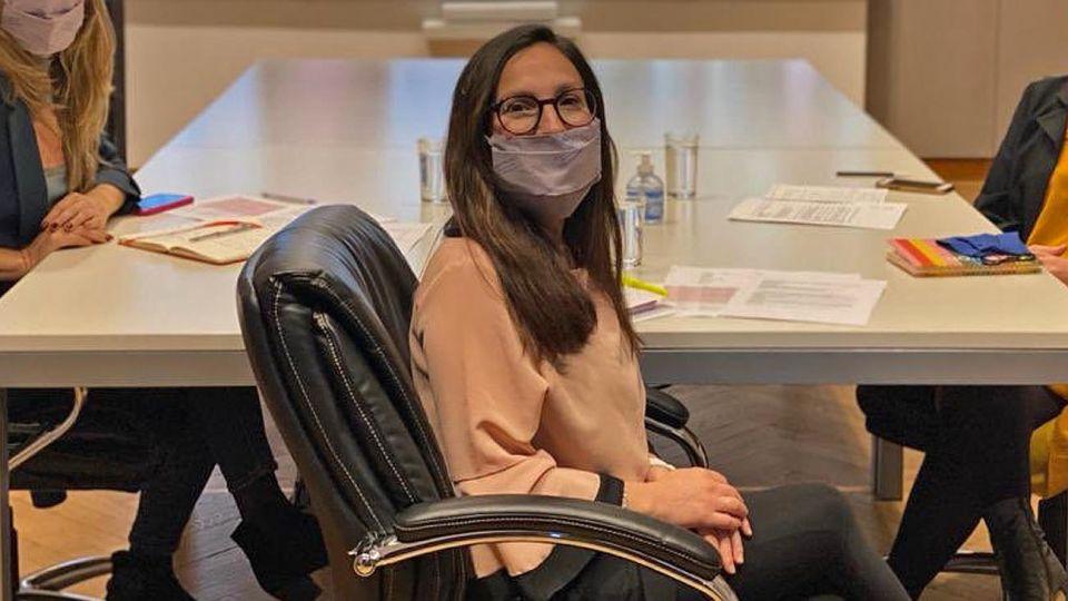 Cecilia Nicolini 20201103