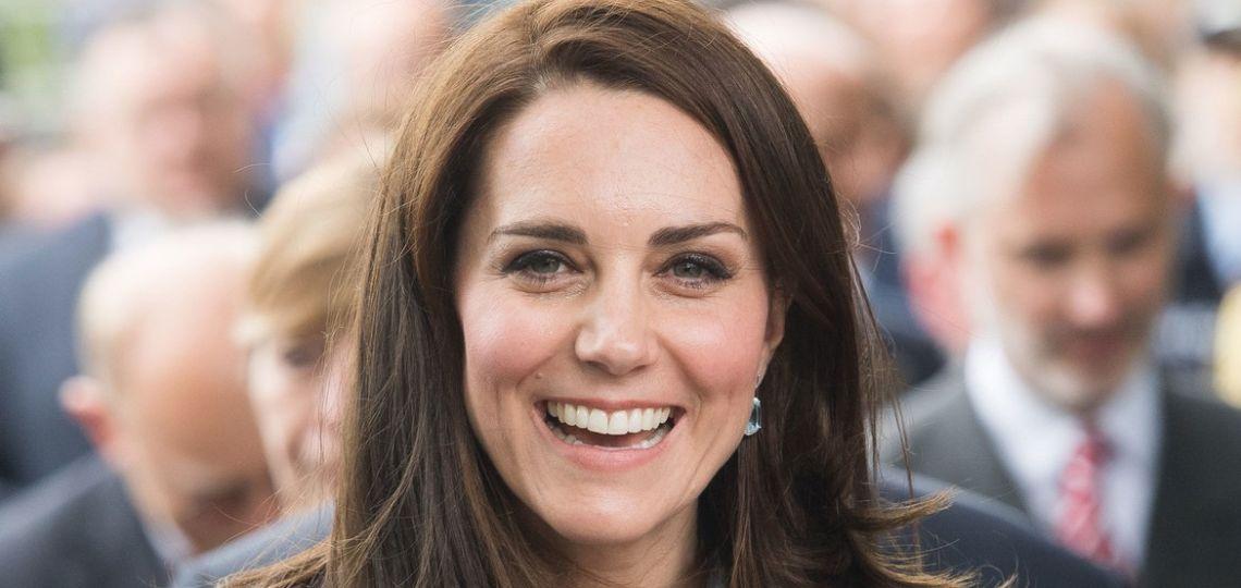 Kate Middleton: descubrí por qué es la segunda mejor vestida de Europa