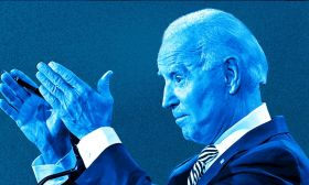 Joe Biden art