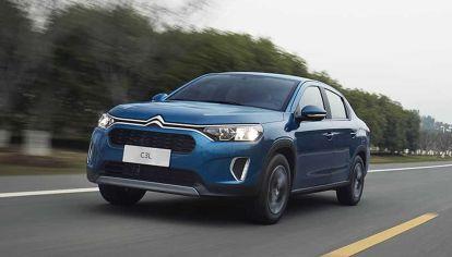 ¿Cuáles serán los dos modelos que Citroën prepara para la región?
