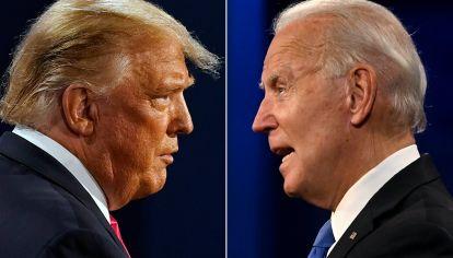 Qué foco tomarán las medidas sobre la migración de Trump ahora con la administración Biden.