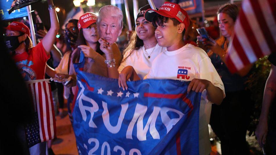 Elecciones en Estados Unidos 20201104