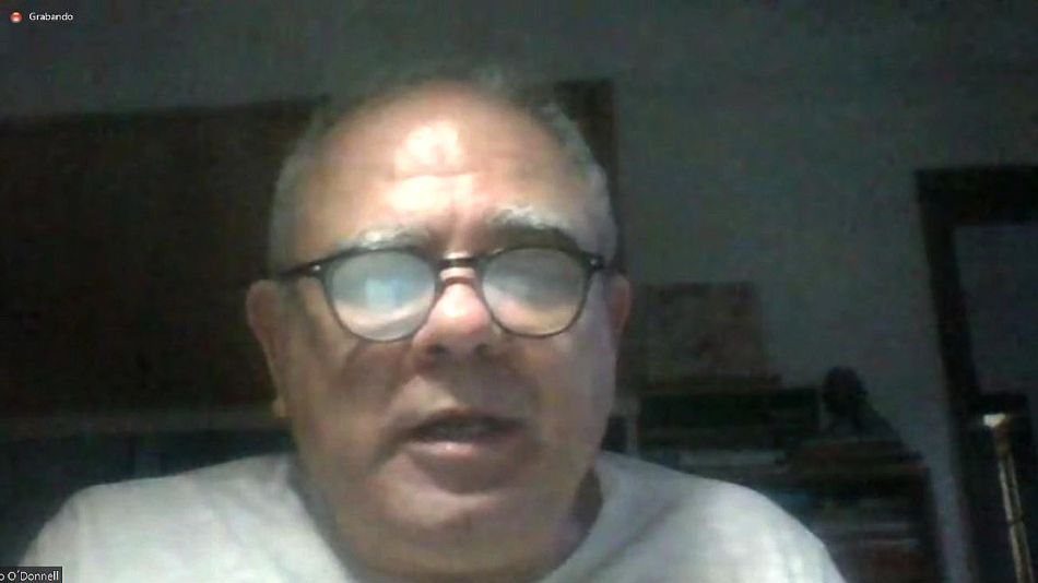 Entrevista a Santiago O'Donnell 20201104