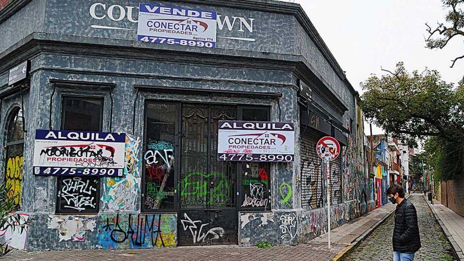 Locales comerciales en Alquiler 20201104