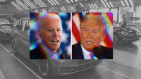 Trump o Biden: ¿cuál de los candidatos sería el mejor para la industria automotriz?