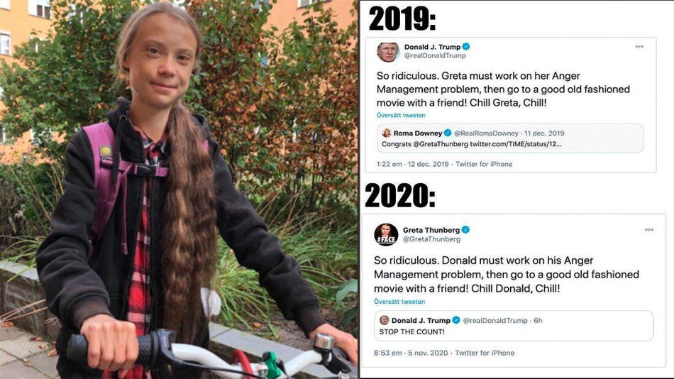 Greta Thunberg 20201105
