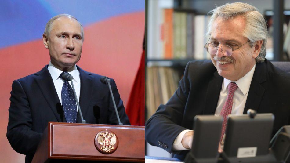 Vladimir Putin alberto fernandez rusia g_20201105