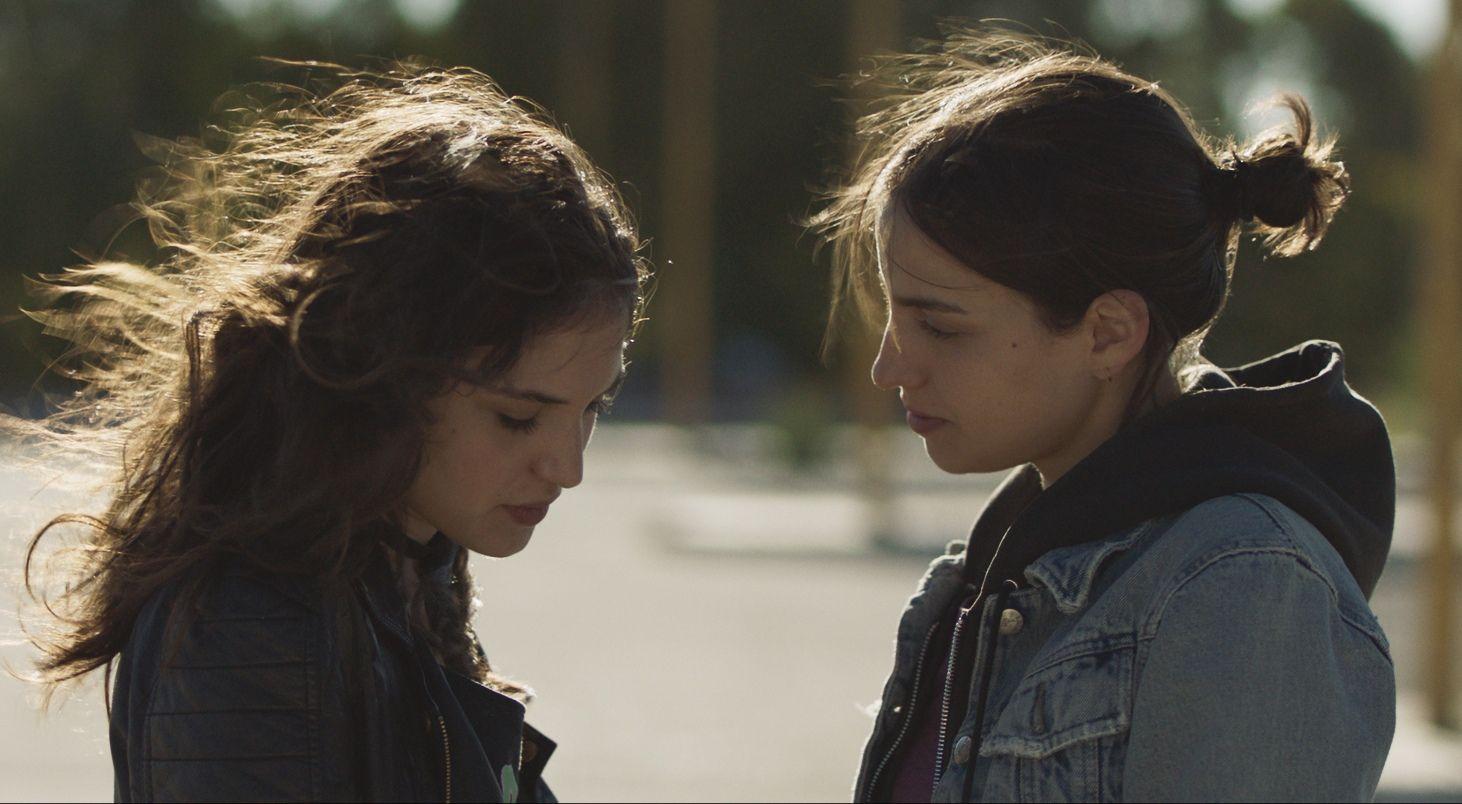 Marie Claire   Asterisco: Nuestras elegidas del Festival de Cine LGBTIQ+