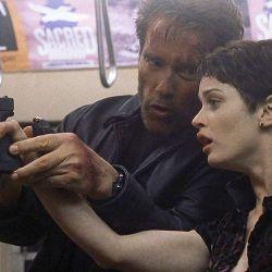 Muchas veces elegimos las armas a juzgar por el resultado que vemos en las películas.