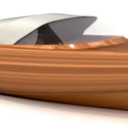Los fabricantes aseguran que el propietario tendrá una gran libertad para personalizar la embarcación a su gusto.