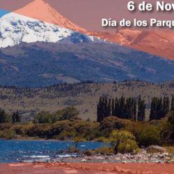 Actualmente, la Argentina cuenta con 48 áreas naturales protegidas.