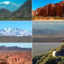 Cada 6 de noviembre, en la Argentina se celebra el Día de los Parques Nacionales.