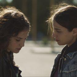 Emilia, una de las tres películas de la competencia latinoamericana de largometrajes.