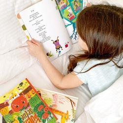 Club de lectura | Foto:Gentileza Tribu de lectura