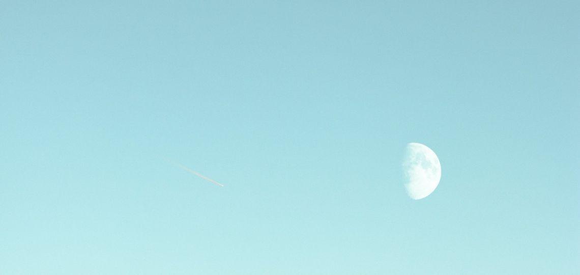 Luna de hoy en Cáncer: así afecta a tu signo el 6 de noviembre