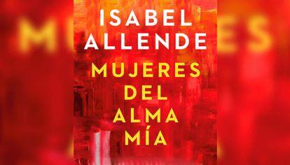 Lo nuevo de Isabel Allende