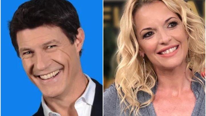 Rodrigo Lussich confirmó el romance de Carina Zampini y Federico Seeber