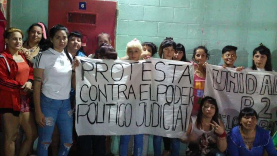 2020 11 06 Mujeres Detenidas Unidad 47
