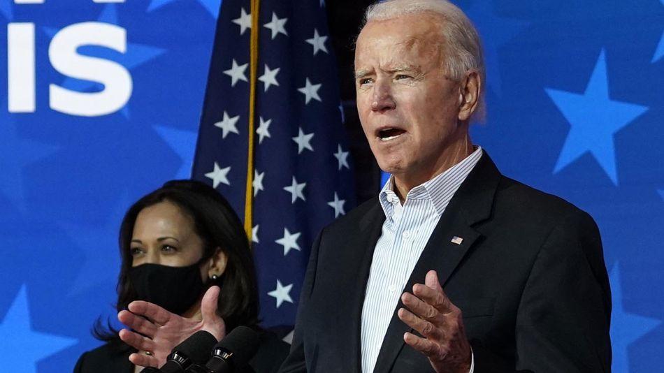 Joe Biden 20201106