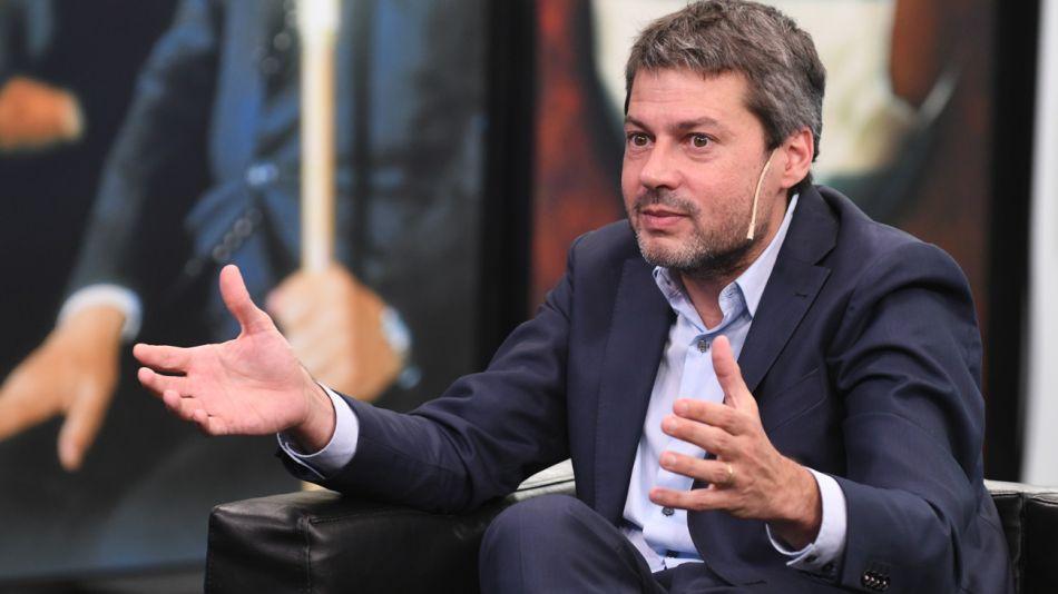 REPORTAJE DE FONTEVECCHIA A MATIAS LAMMENS 20201106