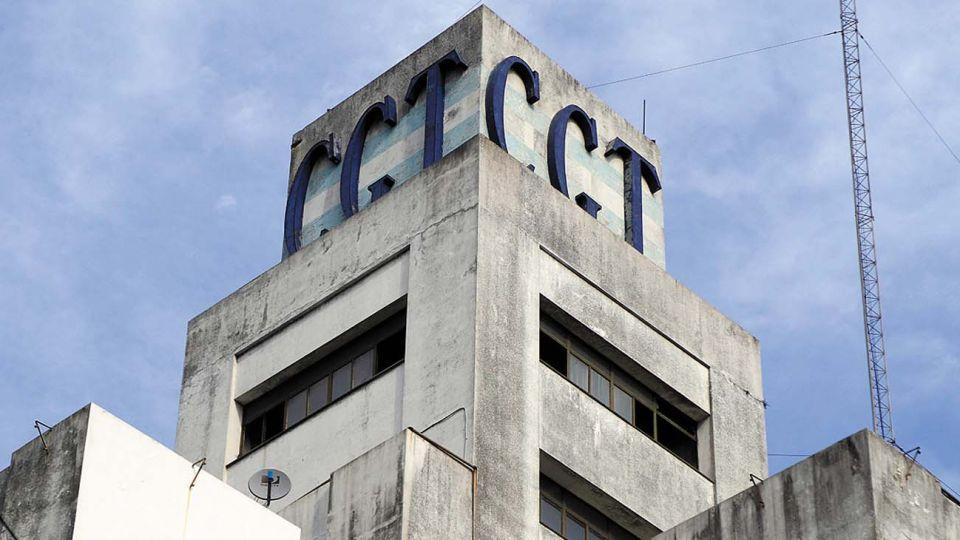 CGT: clave del progreso y estanflación.