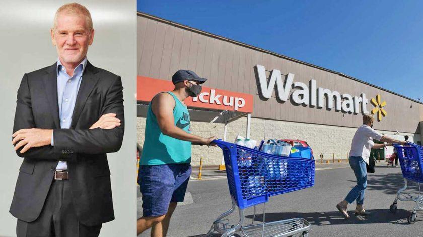 Walmart se va de Argentina y vende operaciones a grupo De Narváez