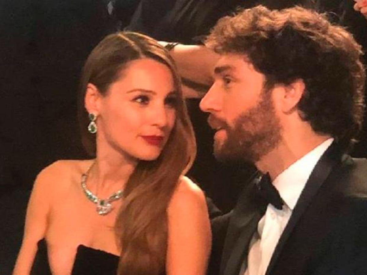 El ex de Pampita, Mariano Balcarce, confirmó su noviazgo con una actriz argentina